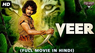 VEER 2019 (2019) NEW RELEASED Full Hindi Dubbed Movie | New South Indian Movies 2019 | New Movies