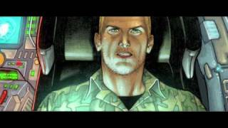 Command & Conquer Motion Comic Episode 1