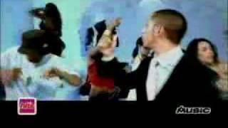YouTube - K-Maro - Crazy.flv lyrics in the discription