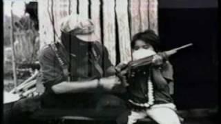 SubComandante Marcos 2000 carta a un niño de la paz