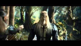 Хоббит: Пустошь Смауга - ТВ ролик 4 HD