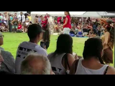 Heiva I Hawaii 2018