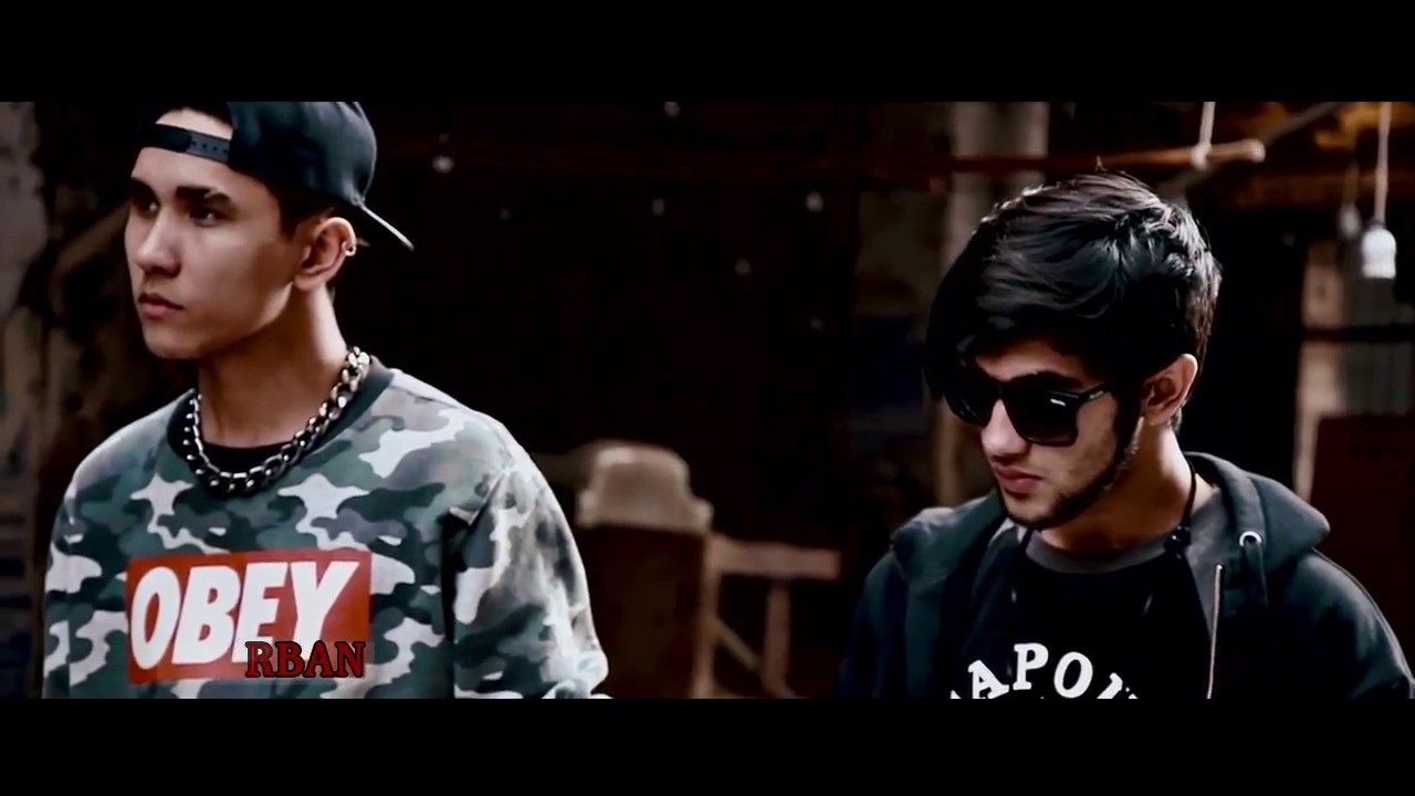 NEW Song Chen K Pakistan Best Rapper