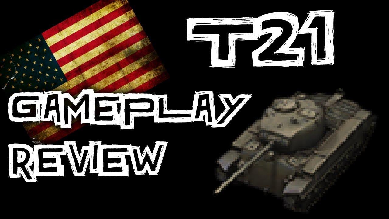 T21 matchmaking wot
