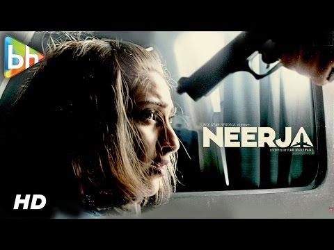 NEERJA | 2016 | SONAM KAPOOR, SHABANA AZMI | MOVIE PROMOTIONS - YouTube