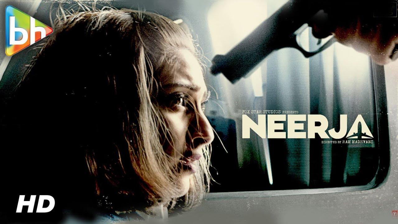 Neerja Torrent Movie HD Download 2016