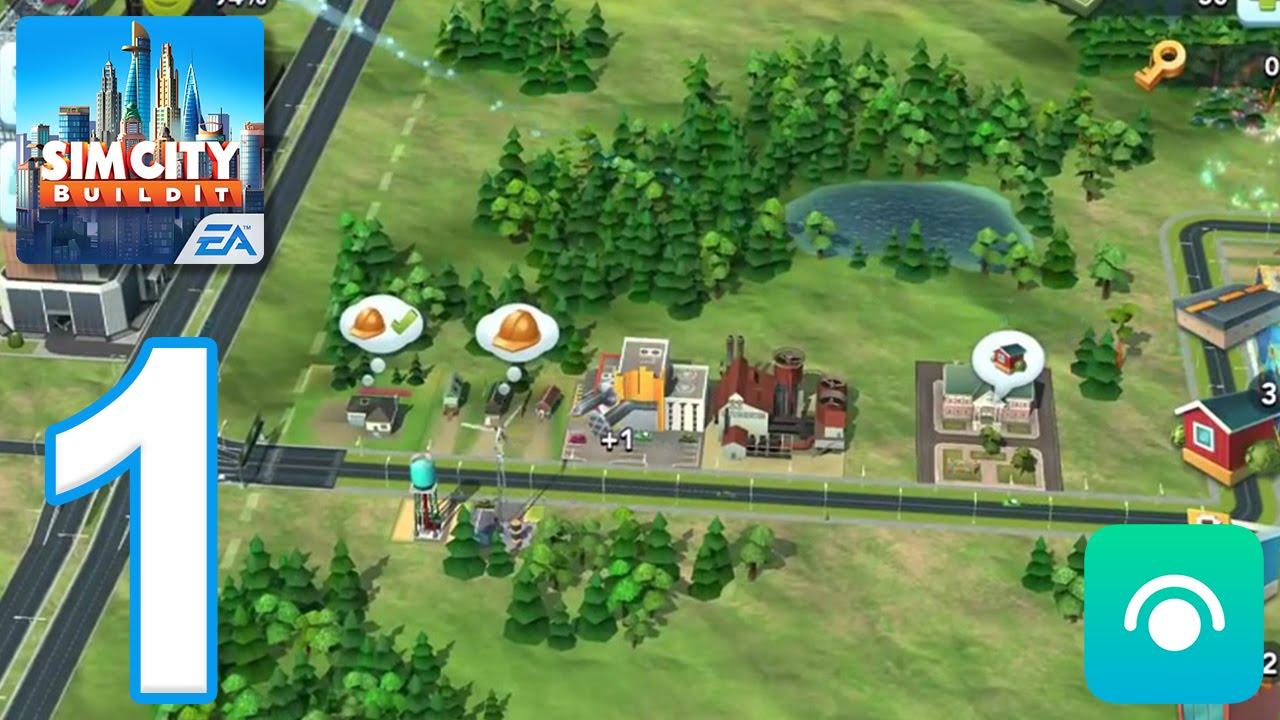 SimCity BuildIt Cheats - SimCash, Simoleons, Keys HACK