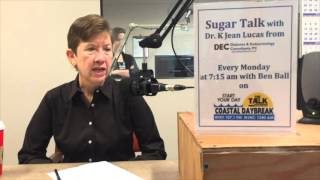 Video thumbnail: Diabetes and Exercise
