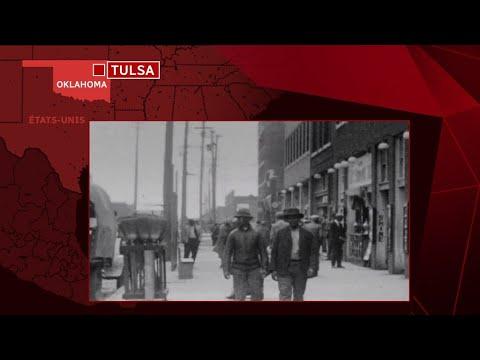 Download Un massacre oublié : celui des Noirs de Tulsa en Oklahoma