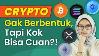 Cara Analisis Fundamental Cryptocurrency - Panduan Paling Mudah & Lengkap pemula (Part 1)