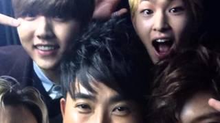 Download Video [Engsub - Vietsub] 131229 My Love - Lee Seung Chul (ft. Onew, Sandeul, Woohyun, Seunghyun) MP3 3GP MP4