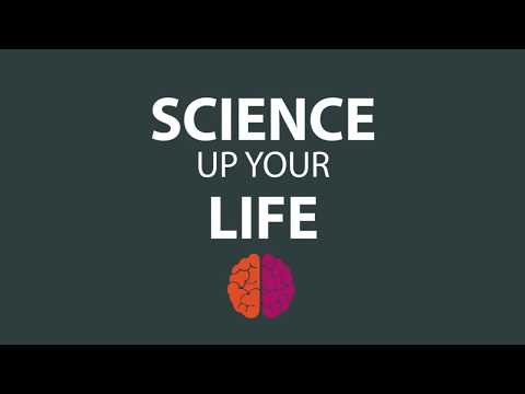 Excite the Public! Science Slam World Cup 2018