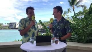 Kona Daily #2: Der Ironman-Talk mit Christoph Fürleger