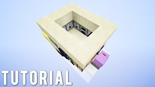 Minecraft: The ULTIMATE Hidden Armory