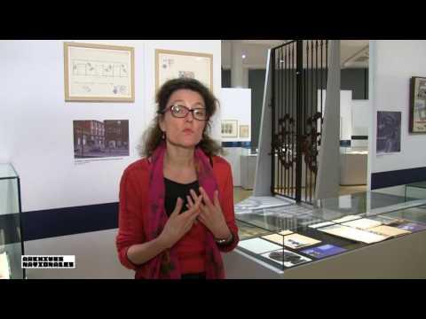 """Vidéo de présentation de l'exposition """"Un art d'Etat ?"""""""