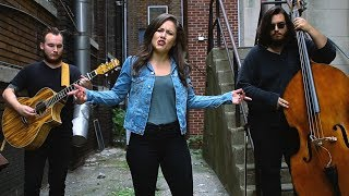 Alanis Morissette  You Oughta Know (Explicit)  Acoustic Cover by Jenn McMillan
