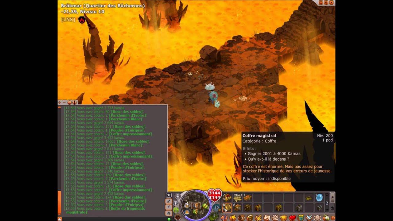 Blog De Bombersskarma Page 8 Les Donjons Réalisés En