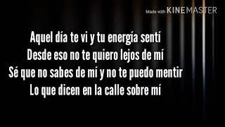 Nicky Jam, J Balvin - X (Equis) (Song Lyrics)
