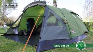 Coleman® Instant Dome 3 with Front Extension