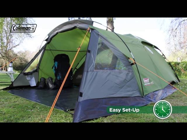 Coleman® Instant Dome 3 with Front Extension & Coleman® Instant Dome 5 - TravelerBase - Traveling Tips u0026 Suggestions