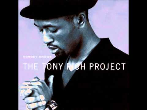 Nobody Knows - The Tony Rich Project