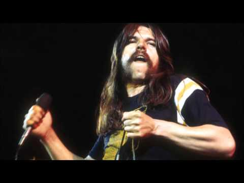 Katmandu Bob Seger live 1976 Rare