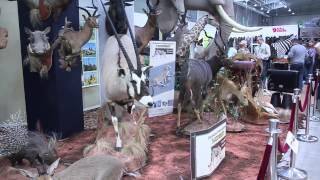 Hubertus EXPO 2014 - film z targów