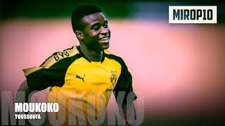 YOUSSOUFA MOUKOKO ✭ BVB U17 ✭ ONLY 12 YEARS OLD ✭ Skills & Goals ✭ 2017 ✭