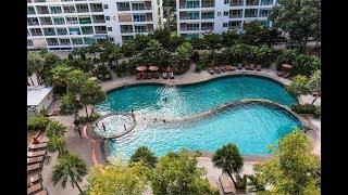 Thailand, Pattaya. Wongamat Privacy Residence & Resort 3*