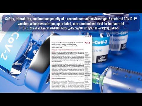 SARS-CoV-2: Impfstoff aus