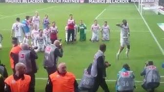 DERBYSIEGER FC. Bayer LEV : 1.FC Köln 07.11.2015