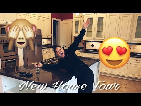 GUESS WHO'S MOVING!?