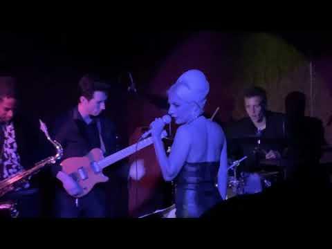 Big Jim - At Work - WATCH: Gaga Sings Frank Sinatra At Hollywood Party