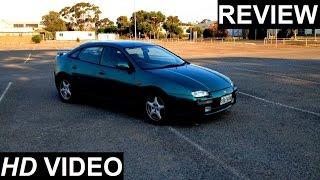 1997 Mazda 323 Astina Review