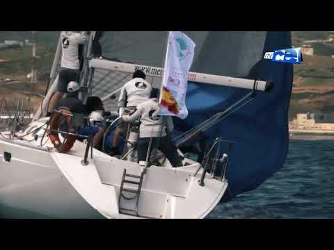 Cancelada la IV Copa Intercontinental Marbella-Ceuta de Vela