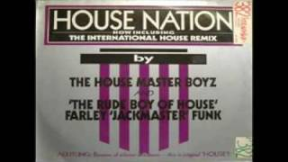 House Master Boyz - House Nation (Long version).avi