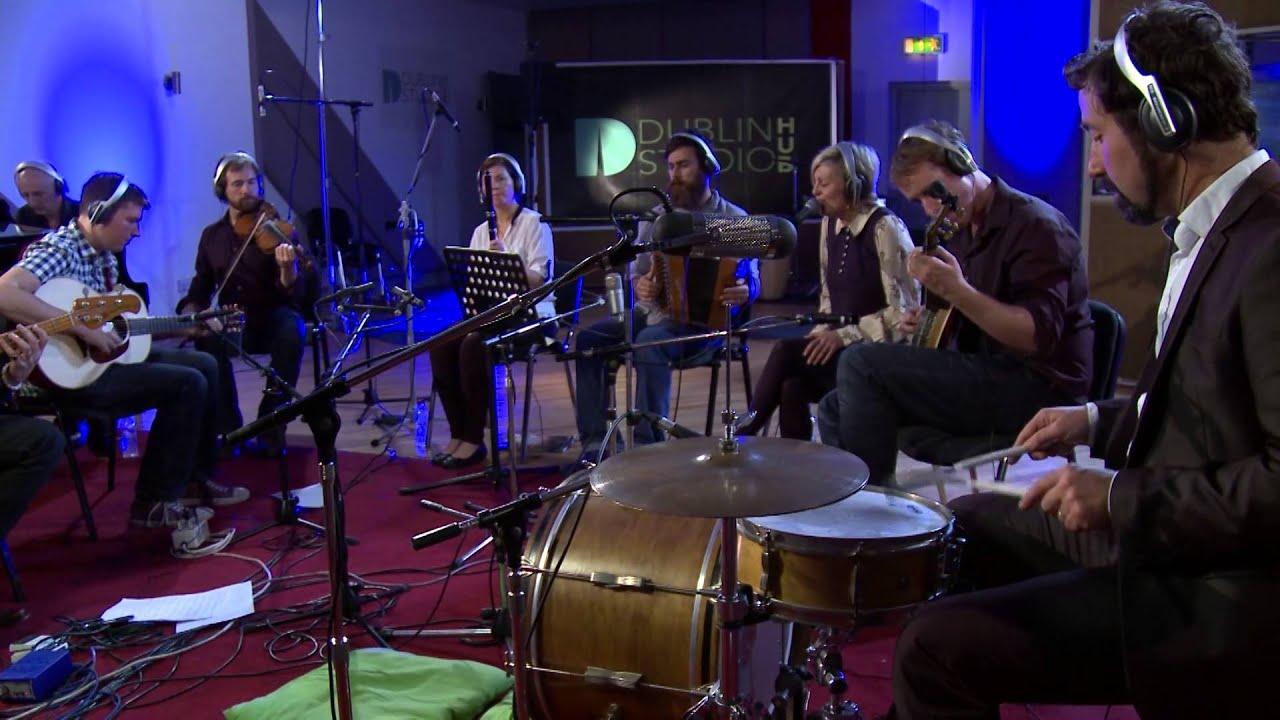 Irish Traditional Music — Dublin Studio Hub