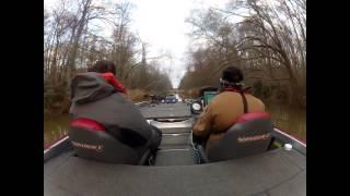 Alabama Bass Trail 2014