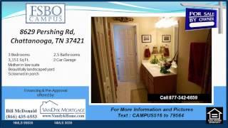 8629 Pershing Road Chattanooga TN 37421