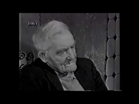 1963 RTE Television Documentary Radharc Quilty, Co  Clare