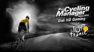 Pro Cycling Manager 2013 PC Gameplay HD 1080p