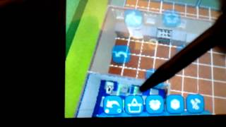 Cheat code for sims 3 ds