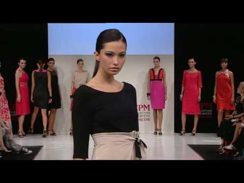Barbara Schwarzer Collection Premiere Moskau