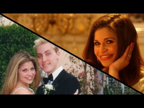 How Danielle Fishel Asked Lance Bass To Prom | Love Advice | Dear Danielle