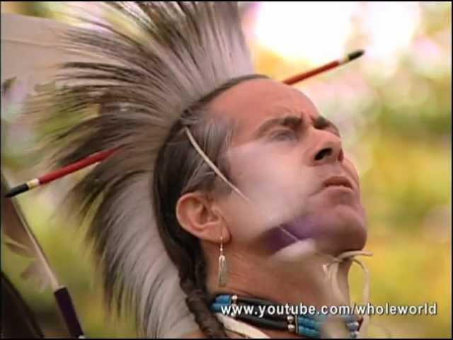 Native American Worship Of The Creator Youtube