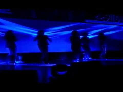 걸그룹 판도라 - 공연