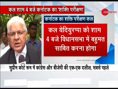 It's a setback for a party that wanted to usurp power: Ashwani Kumar
