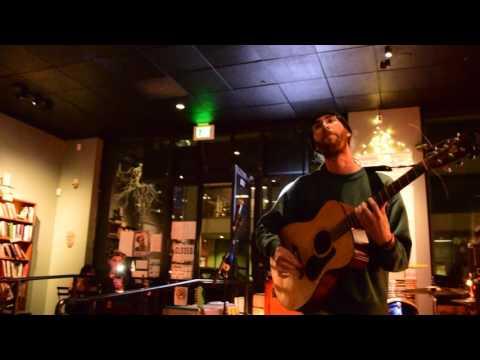 Bobby's Oar, Live at  Octopus Literary Salon, Feb. 9, 2016