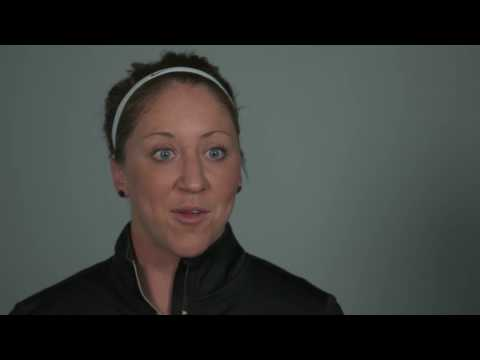 Meghan Duggan Reflects On How Wisconsin Prepared Her for World Stage