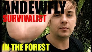 HOW TO SURVIVE IN THE FOREST